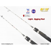 MW Sofia Light Jigging Rod