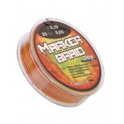 PL Marker Braid 0.19mm 20lbs 200m