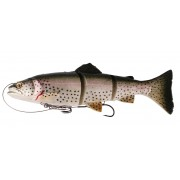SG 3D Line Thru Trout 30cm 303g MS 01-Rainbow