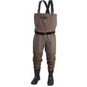 SIE CC3 XP Boot Foot Wader w/Felt Sole 46/47 - 11/12