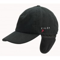 Eiger Fleece Cap w/Ears