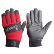 Imax Oceanic Glove Red