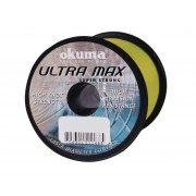 Okuma Ultramax 4oz  - Flour Yellow