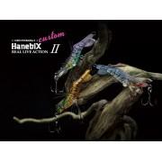 Little Jack- Hanebix Custom II-35
