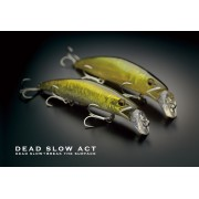 Little Jack- Dead Slow Act 125mm-145mm