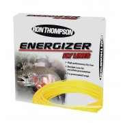 R.T. Energizer Fly Line Float